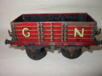 Bing Early GN Open Wagon